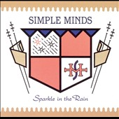 Simple Minds: Sparkle in the Rain [Super Deluxe]
