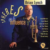 Brian Lynch: Spheres of Influence