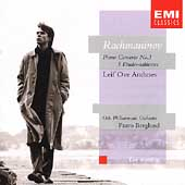 Rachamninov: Piano Concerto no 3 / Andsnes, Berglund, Oslo