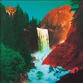 My Morning Jacket: The Waterfall [5/4] *