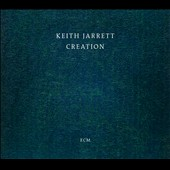 Keith Jarrett: Creation [5/11]