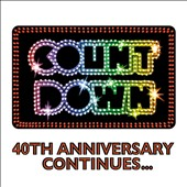 Various Artists: Countdown: 40th Anniversary Continues...