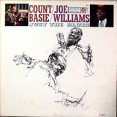Count Basie: Just the Blues