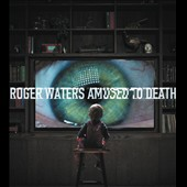 Roger Waters: Amused to Death [CD/Blu-Ray]