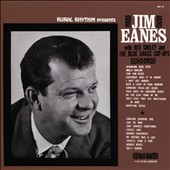 Jim Eanes/Red Smiley & the Bluegrass Cut-Ups: Jim Eanes With Red Smiley & the Bluegrass Cut-Ups [Slipcase]
