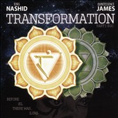 I. Nashid/Quintessence James (UK Producer)/Ilyas Nashid: Transformation, Pt. 1: Ego