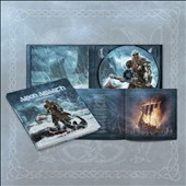 Amon Amarth: Jomsviking [Deluxe Version] [Digipak] *