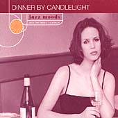Various Artists: Jazz Moods: Dinner by Candlelight