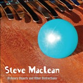 Steve MacLean: Ordinary Objects and Other Distractions