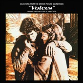 Jimmy Webb (Songwriter/Producer): Voices [Selections From the Motion Picture Soundtrack] [8/12]