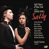 Light Opera of New York Orchestra: Jerome Kern: Sally