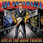 Joe Bonamassa: Live at the Greek Theatre *