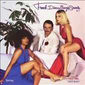 Charles Maurice: French Disco Boogie Sounds 1978-1985: Selected By [10/28]