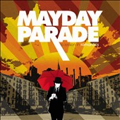 Mayday Parade: A Lesson in Romantics [Anniversary Edition] [3/17]