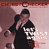 Chubby Checker: Let's Twist Again [BMG Special Products]