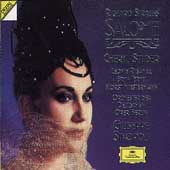 Strauss: Salome / Sinopoli, Studer, Terfel, Rysanek