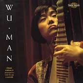 Wu Man: Chinese Traditional and Contemporary Music