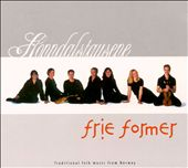 Frie Former: Honndalstausene [Traditional Folk Music]