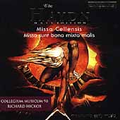 Haydn: Missa Cellensis, Missa sunt bona mixta malis / Hickox