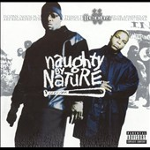 Naughty by Nature: Icons [PA]