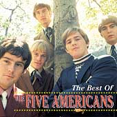 The Five Americans: The Best of the Five Americans