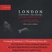 London Symphony Orchestra - Salzburg Festival 1973-1977