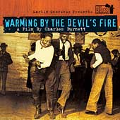 Original Soundtrack: Martin Scorsese Presents the Blues: Warming by the Devil's Fire