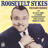 Roosevelt Sykes: Chicago Boogie