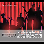 Original Soundtrack: Standing in the Shadows of Motown: Deluxe Edition [Digipak]