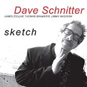 David Schnitter: Sketch
