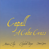 Capall: A Celtic Cross