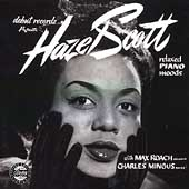 Hazel Scott: Relaxed Piano Moods