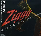 Ziggy: Rock N Roll Freedom