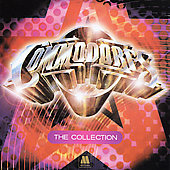 Commodores: The Collection