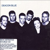 Deacon Blue: Very Best of Deacon Blue