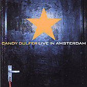 Candy Dulfer: Live in Amsterdam [UK]