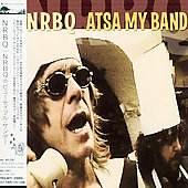 NRBQ: Atsa My Band