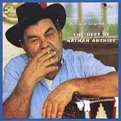 Nathan Abshire & the Pinegrove Boys: The Cajun Legend: Best of Nathan Abshire