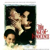 Elmer Bernstein (Composer/Conductor): The Age of Innocence