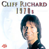 Cliff Richard: Cliff in the 70's