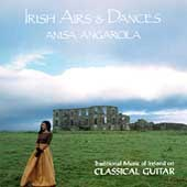 Anisa Angarola: Irish Airs & Dances
