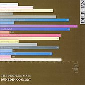 The People's Mass / Dunedin Consort