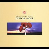 Depeche Mode: Music for the Masses [Rhino US CD/DVD] [Remaster]
