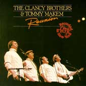 The Clancy Brothers: Reunion