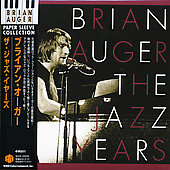 Brian Auger: The Jazz Years [Limited]