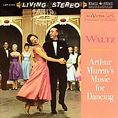 Arthur Murray Orchestra: Music for Dancing: Waltz