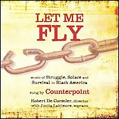 Let Me Fly - Music of Struggle and Survival in Black America