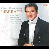 Liberace: Classic Album Collection [Box]