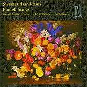 Sweeter than Roses - Purcell: Songs / English, O'Donnell