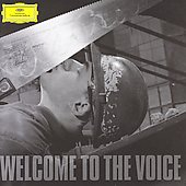 Original Soundtrack: Steve Nieve: Welcome to the Voice